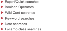 Flexible Searches